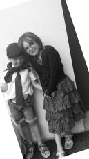 salma et Sacha